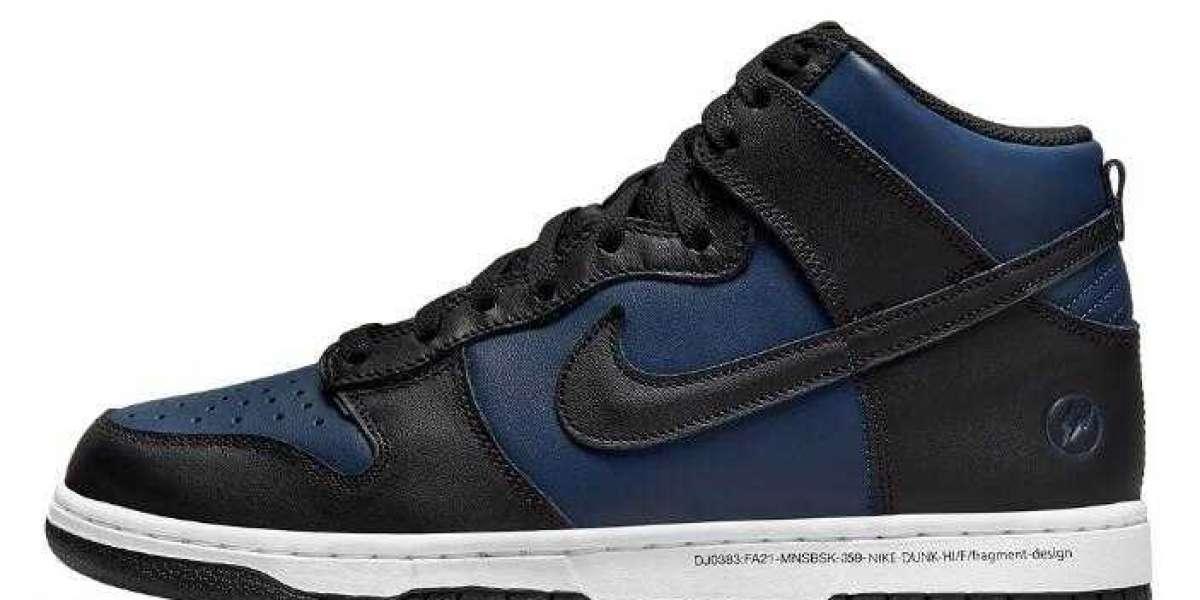Big Sale fragment design x Nike Dunk High Tokyo is Available Now