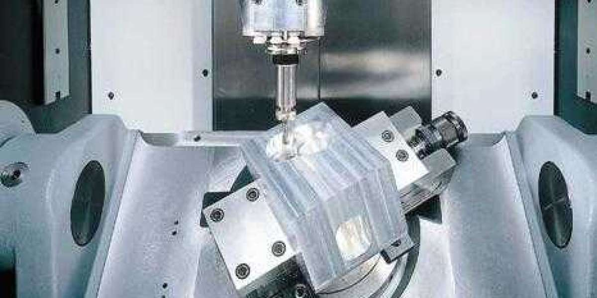 CNC Part Manufacturing: A Step-by-Step Guide to Creating the Perfect CNC Parts for Your Needs is available online