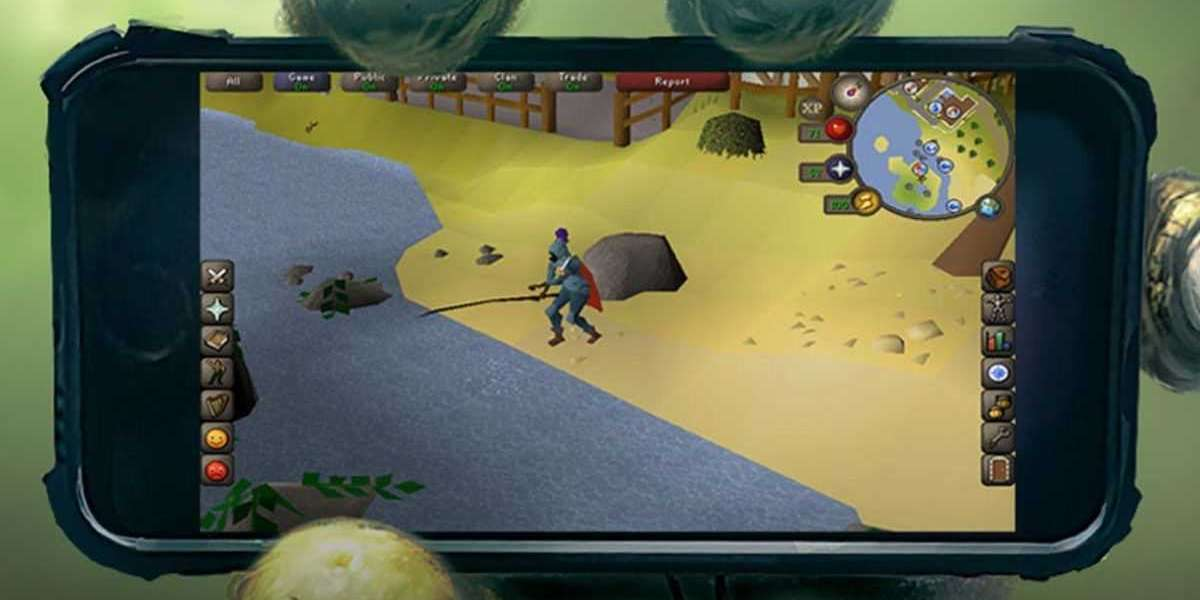 Training for Pay-to-Play Runescape Smithing